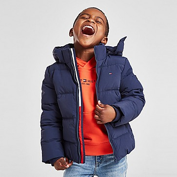Tommy Hilfiger Essential Padded Jacket Children