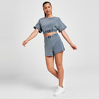 Calvin Klein Authentic Shorts Dames