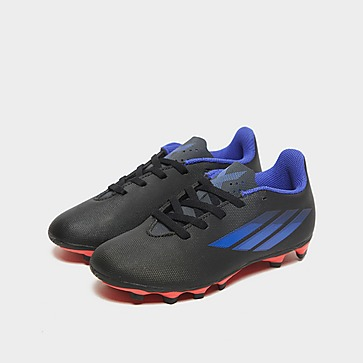 adidas X Speedflow.4 FG Children