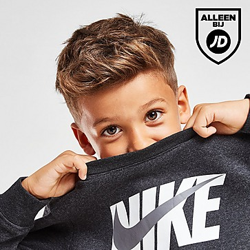 Nike Crew Trainingspak Kinderen