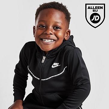 Nike Swoosh Full Zip Trainingspak Baby's