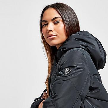 Emporio Armani EA7 Mountain Long Padded Jacket