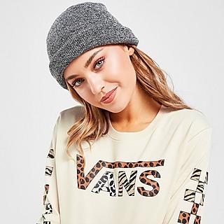 Vans Leopard Infill Long Sleeve T-Shirt