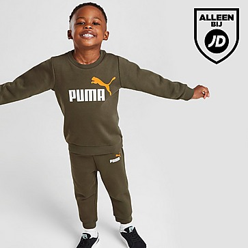 Puma Essential Tracksuit Infant