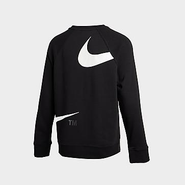 Nike Sportswear Swoosh Sweatshirt Junior