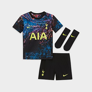 Nike Tottenham Hotspur FC 2021/22 Away Kit Infant