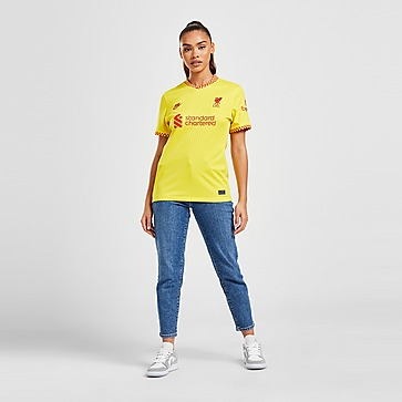 Nike Liverpool FC 2021/22 Derde Shirt Dames