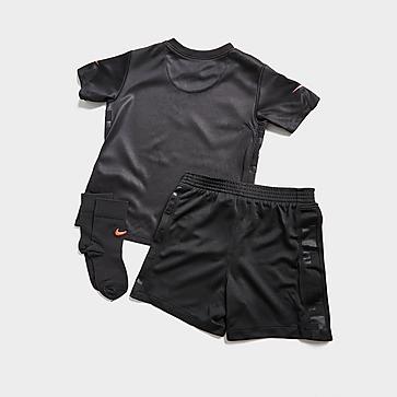 Nike Paris Saint Germain 2021/22 Derde Voetbaltenue Baby's