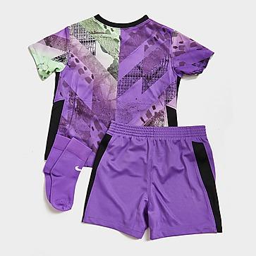 Nike Tottenham Hotspur 2021/22 Derde Voetbaltenue Baby's