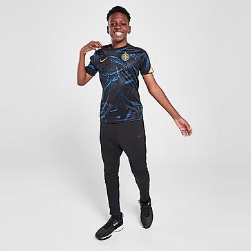 Nike Inter Milan Pre Match Shirt Junior