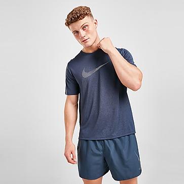 Nike Reflective Swoosh T-Shirt