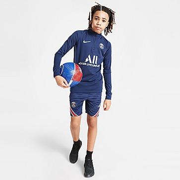 Nike Paris Saint Germain Academy Drill Top Junior