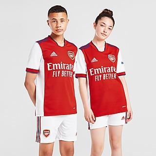 adidas Arsenal FC 2021/22 Thuisshirt Junior