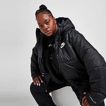 Nike Plus Size Tape Jacket