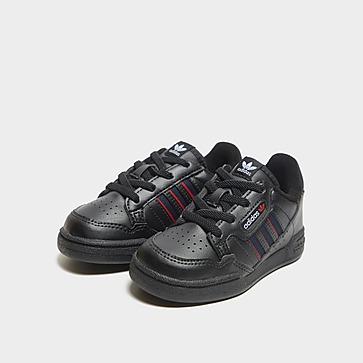 adidas Originals Continental 80 Stripes Baby's
