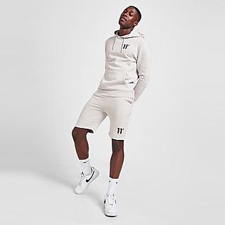 11 Degrees Core Shorts Heren