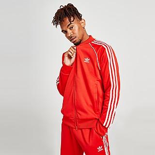 adidas Originals SS Track Top