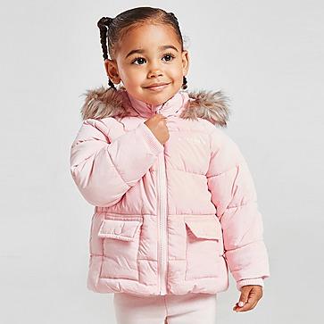 McKenzie Girls' Micro Isabelle Jacket Infant