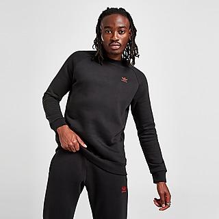 adidas Originals Core Trefoil Sweatshirt Heren