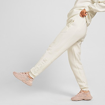 Nicce Embroidered Logo Joggers