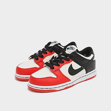 Nike Dunk Low Kinderen