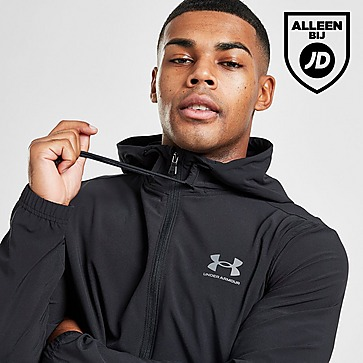 Under Armour Lock-Up Woven Jacket