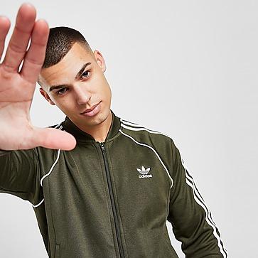 adidas Originals SS Track Top Heren