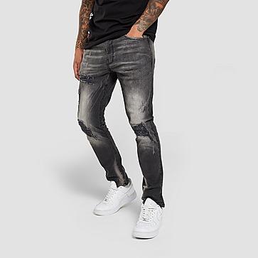 Supply & Demand Mandela Jeans
