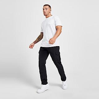 Brave Soul Slim Cargo Pants