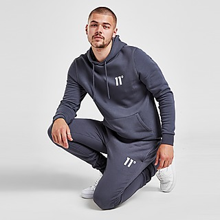 11 Degrees Core Tracksuit