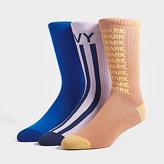 adidas x IVY PARK 3-Pack Socks