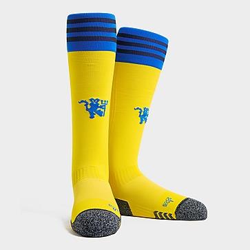 adidas Manchester United FC 2021/22 Third Socks Junior