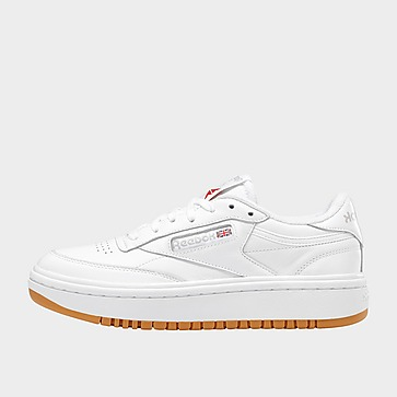 Reebok club c double schoenen