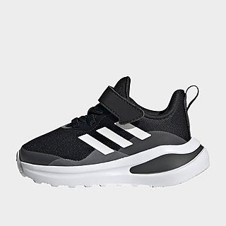 adidas FortaRun Elastic Lace Top Strap Hardloopschoenen