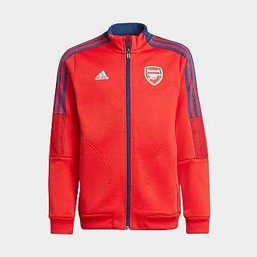 adidas Arsenal Tiro Anthem Jack