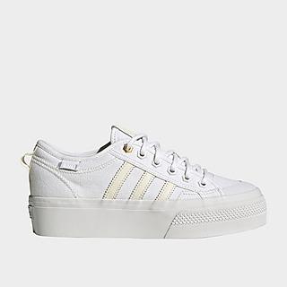 adidas Originals Nizza Platform Mid Schoenen