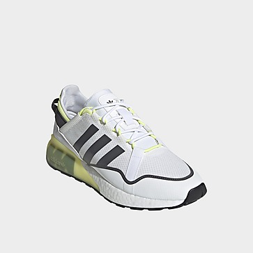 adidas Originals ZX 2K Boost Pure Schoenen
