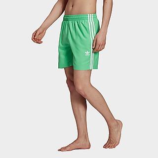 adidas Originals Adicolor Classics 3-Stripes Zwemshort