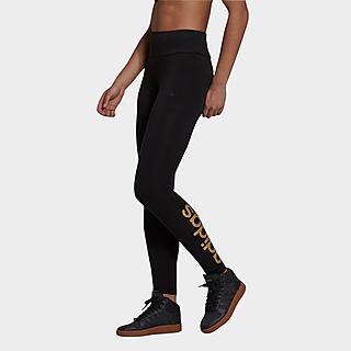 adidas LOUNGEWEAR Essentials High-Waisted Logo Legging