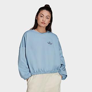 adidas Originals Triple Trefoil Sweatshirt