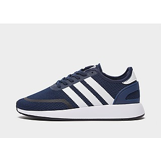 Oferta   Criança Azul Adidas Originals Calçado de Júnior