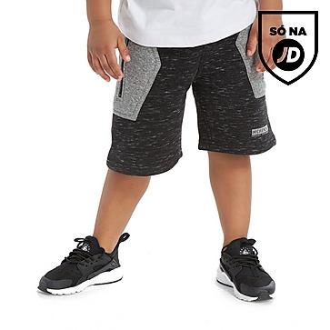 McKenzie Hyrum Fleece Shorts Children