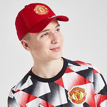 New Era Manchester United FC 9FORTY Cap para Júnior