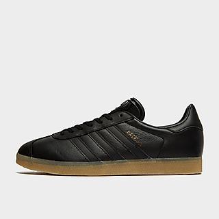 Preto Calçado de Mulher Adidas Originals Gazelle | JD Sports