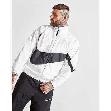 Nike Casaco Sportswear Colour Block Lightweight para Júnior
