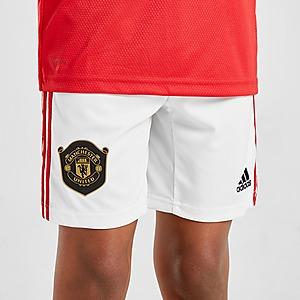 Calção Manchester United adidas