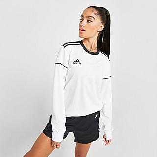 Mulher Adidas T shirts de Futebol   JD Sports