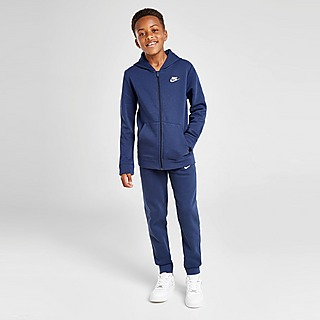 Nike Fato de Treino Sportswear Fleece para Júnior