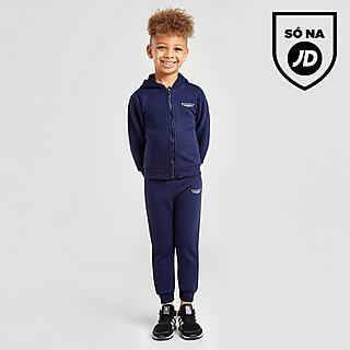 McKenzie Fato de Treino Essential Full Zip para Criança