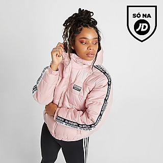 Mulher Adidas Originals Casacos | JD Sports